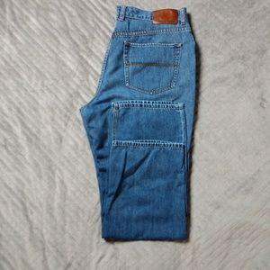 Tommy Bahama Classis Fit Men Blue Jean